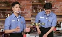 Park Bo Gum bất ngờ xuất hiện tại chương trình nấu ăn, dù tăng cân nhưng vẫn rất điển trai