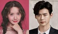 """Lee Jong Suk xác nhận vào vai luật sư trong """"Big Mouth"""", sánh đôi cùng Yoona (SNSD)"""