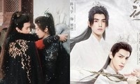 """""""Luật"""" mới của Cục Điện ảnh Trung Quốc: Nam nghệ sĩ không được ẻo lả, đam mỹ """"bay màu"""""""