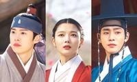 """Bầu Trời Rực Đỏ: Kim Yoo Jung """"mặt dày"""", mới gặp đã tự nhận làm thê tử của nam phụ"""