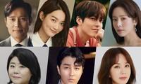 """Shin Min Ah sẽ nên duyên cùng Lee Byung Hun thay vì Kim Woo Bin trong phim mới """"Our Blues"""""""