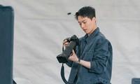 """""""Bạn trai"""" của Song Hye Kyo gây thương nhớ qua loạt ảnh trong """"Now, We Are Breaking Up"""""""