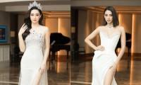 Khởi động Miss World Vietnam 2021: Hoa hậu Tiểu Vy, Lương Thùy Linh ngồi ghế giám khảo