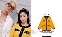 Stylist BLACKPINK cắt xẻ trang phục cho Jennie tài tình thế nào mà đồ Gucci cứ ngỡ Chanel