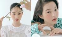 """Chụp ảnh beauty """"sang-xịn-mịn"""" như Jang Won Young, một mình độc chiếm gần 20 trang tạp chí"""