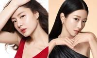 """Hai mỹ nhân họ Seo là """"bạn gái tin đồn"""" của Kim Jung Hyun, nàng nào cũng xứng danh kiều nữ"""