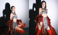 Hoa hậu Tiểu Vy tiết lộ thời gian tập gym hằng ngày, bảo sao body đẹp như siêu mẫu thế này