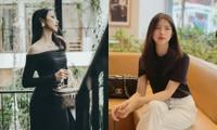 Ngắm nhan sắc và gu thời trang hút hồn của Khánh Vy, vợ mới cưới của Phan Mạnh Quỳnh