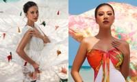 Giảm cân thành công, Á hậu Kim Duyên khoe thân hình thon gọn, sẵn sàng đi thi đấu quốc tế
