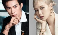 Cùng là đại sứ Tiffany&Co., netizen mong chờ màn hợp tác của Rosé cùng Dịch Dương Thiên Tỉ