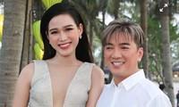 Từ chối nhiều trai đẹp, nhưng đây là lý do Hoa hậu Đỗ Thị Hà đồng ý để Đàm Vĩnh Hưng ôm eo
