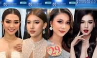 """Dàn Hoa - Á khôi """"đổ bộ"""" cuộc thi Miss World Việt Nam 2021, hứa hẹn cạnh tranh khốc liệt"""