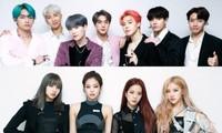 """Top 20 nghệ sĩ được netizen Hàn """"cày view"""" nhiều nhất từ đầu năm, BLACKPINK đứng thứ 3"""