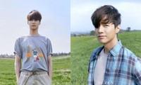 Nhan sắc ở tuổi 43 của Won Bin gây choáng ngợp, netizen Hàn không tin đây là ảnh mới chụp