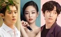 """Truyền thông Hàn """"điểm danh"""" 5 idol có visual chụp bất kỳ góc nào cũng đẹp như ảnh tạp chí"""