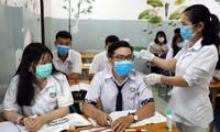 TP.HCM: Các trường học dừng hoạt động tập trung đông người đến hết năm học, thi đúng lịch