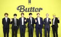 """BTS khiến người hâm mộ tan chảy với giai điệu tươi sáng và vũ đạo đỉnh cao của MV """"Butter"""""""