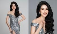 Á hậu Phương Anh tung bộ ảnh ém hơn nửa năm, nhan sắc đẹp chuẩn Miss International