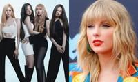 Đây là lý do mà tin đồn BLACKPINK kết hợp với Taylor Swift có thể sẽ sớm xảy ra?