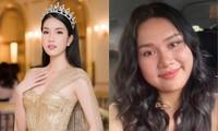 Sự thật bất ngờ đằng sau bức ảnh mũm mĩm của Á hậu Phương Anh trước khi đi thi Hoa hậu