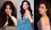 Hoa hậu Đỗ Mỹ Linh, Tiểu Vy, Lương Thùy Linh được đề cử thi Miss Grand International 2021