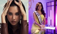 Đại diện Venezuela tham gia Miss Universe, nhan sắc không phải là đối thủ của Kim Duyên?