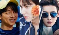 Gong Yoo, Lee Min Ho, Ji Chang Wook - những nam thần Cự Giải đắt giá nhất của điện ảnh Hàn