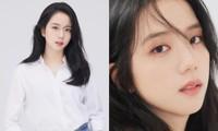 """Xem bộ ảnh profile của Jisoo, netizen ước gì """"căn cước công dân"""" cũng được chụp như vậy"""