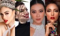 10 thí sinh đầu tiên của Miss Universe 2021, Á hậu Kim Duyên được khen sắc vóc nổi bật
