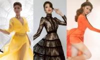 Á hậu Ngọc Thảo tung bộ ảnh khoe body cực phẩm được chụp sau Miss Grand International