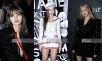 """Hoa hậu Jisoo"" khiến netizen ""bật ngửa"" trong loạt ảnh khoe nhan sắc thật của BLACKPINK"
