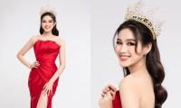 Hoa hậu Đỗ Thị Hà khoe sắc vóc xinh đẹp rạng rỡ trong bộ ảnh mừng sinh nhật tuổi 20