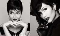Đăng lại bộ ảnh cũ, Hoa hậu H'Hen Niê bị netizen nhắc nhở không hợp thời điểm