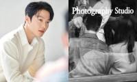 Danh tính mỹ nam ngồi cạnh Song Hye Kyo đang khiến netizen Hàn dậy sóng