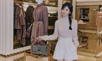 Ngắm những bức hình này, ai có thể nghĩ Song Hye Kyo sắp bước sang tuổi 40!