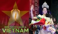 Thực hư thông tin Hoa hậu Trái Đất 2022 (Miss Earth) sẽ được tổ chức tại Việt Nam