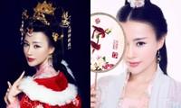 Bắt trend tạo hình cổ trang, Phương Oanh (Hương Vị Tình Thân) khoe bộ ảnh đẹp choáng ngợp