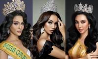 Soi đối thủ của Thùy Tiên tại Miss Grand International, người đẹp châu Á nào nổi bật nhất?
