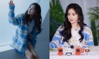 Sắp đón sinh nhật tuổi 35, Dương Mịch khiến netizen xuýt xoa vì màn lên đồ siêu hack tuổi
