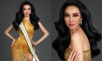 Vừa được công bố đại diện Việt Nam dự thi Miss Grand, Thùy Tiên ghi điểm với hành động này