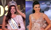 Miss International 2021: Sắc vóc đẹp hoàn mỹ của tân Hoa hậu Siêu quốc gia Chanique Rabe