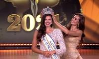 Hoa hậu Namibia Chanique Rabe đăng quang Miss Supranational 2021, lập nên kỷ lục bất ngờ