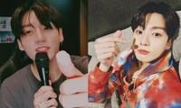 Chiều fan như Jung Kook BTS: Livestream sinh nhật và hát tặng fan như một mini concert