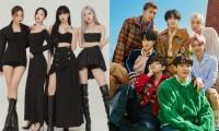 Top 10 kênh YouTube có thu nhập cao nhất năm của K-Pop: BTS hay BLACKPINK về nhất?