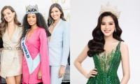 Vì sao netizen cho rằng Hoa hậu Đỗ Thị Hà vô cùng may mắn vì được tham dự Miss World 2021?