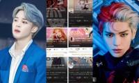 Weibo cấm ngôn 30 ngày các fanbar của 21 nghệ sĩ Hàn tại Trung Quốc, lý do là gì?