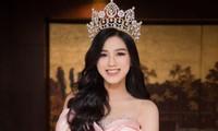 Hoa hậu Đỗ Thị Hà thể hiện khả năng tiếng Anh sẵn sàng cho Miss World, netizen nói gì?