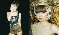 """Netizen muốn """"xỉu ngang"""" khi bóc giá loạt phụ kiện của Lisa trong MV """"LALISA"""""""
