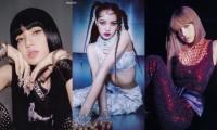 """Lisa """"biến hình"""" xinh như búp bê trong photo album """"LALISA"""", choáng nhất là 6 mẫu móng tay"""