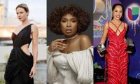 Jennifer Hudson, Lorde và loạt sao quốc tế gây ấn tượng mạnh với trang phục CONG TRI